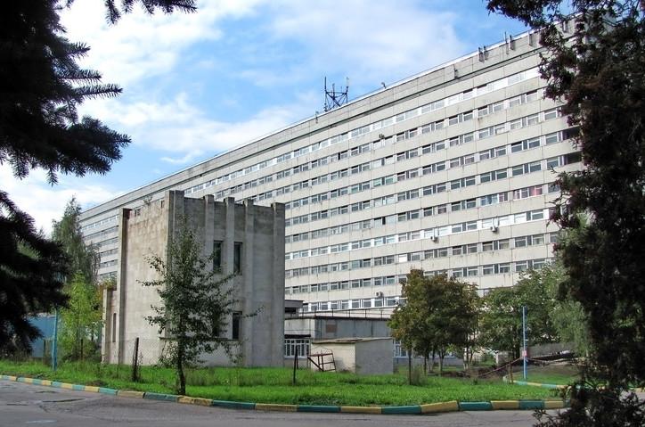 Нейрохирургическое отделение амурской областной клинической больницы
